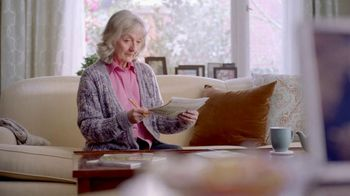 GrandPad TV Spot, 'Staying Close: 50 Big Ones'
