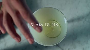 Patron Spirits Company TV Spot, 'Slam Dunk' - Thumbnail 6