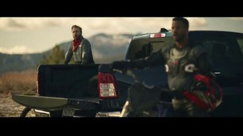 GMC Sierra TV Spot, 'Jaw Drop: Bear' Song by Steam [T2]
