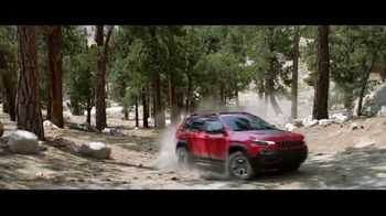 Jeep Presidents Day Event TV Spot, \'Oath of Adventure\' [T2]