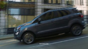 Ford Presidents Day Sales Event TV Spot, 'John Quincy Adams' [T2] - Thumbnail 3