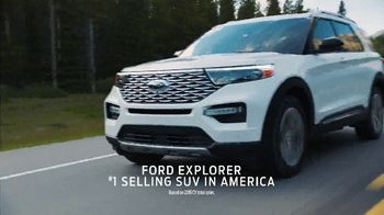 Ford Presidents Day Sales Event TV Spot, 'John Quincy Adams' [T2] - Thumbnail 6
