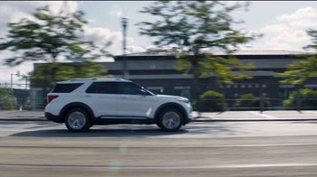 Ford Presidents Day Sales Event TV Spot, 'Henry Ford' [T2] - Thumbnail 1
