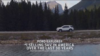 Ford Presidents Day Sales Event TV Spot, 'Henry Ford' [T2] - Thumbnail 5