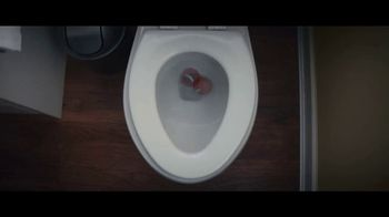 Clorox Toilet Bowl Cleaner TV Spot, 'Don't Fear the Bowl: Dog' Song by Donnie Daydream - Thumbnail 2