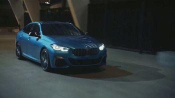BMW 2 Series Gran Coupe TV Spot, 'Opción 2' [Spanish] [T1] - Thumbnail 8