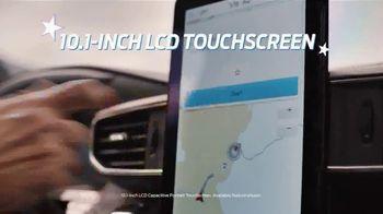 2020 Ford Explorer TV Spot, 'Presidents Day: Explorer' Song by Gyom [T2] - Thumbnail 6