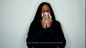 Sanaflu Xtra TV Spot, 'Mata el flu' [Spanish]