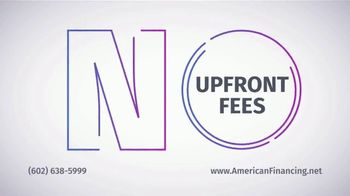 American Financing TV Spot, 'Don't Be That Homeowner, Refinance Now' - Thumbnail 8