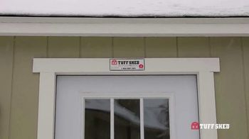 Tuff Shed Annual 2-Day Sale TV Spot, 'Don't Be Fooled' - Thumbnail 3