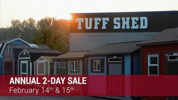 Tuff Shed Annual 2-Day Sale TV Spot, 'Don't Be Fooled' - Thumbnail 6
