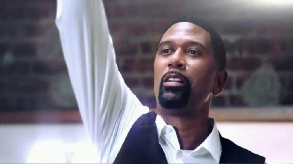 Wingstop TV Commercial, 'Flavor Commentator' Featuring Jalen Rose