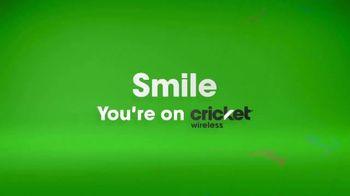Cricket Wireless Big Friendly Deal TV Spot, 'Hiyeeee' - Thumbnail 10
