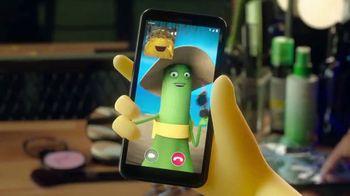 Cricket Wireless Big Friendly Deal TV Spot, 'Hiyeeee' - Thumbnail 2