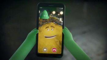 Cricket Wireless Big Friendly Deal TV Spot, 'Hiyeeee' - Thumbnail 5