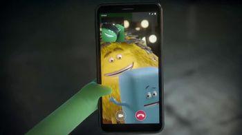 Cricket Wireless Big Friendly Deal TV Spot, 'Hiyeeee' - Thumbnail 7