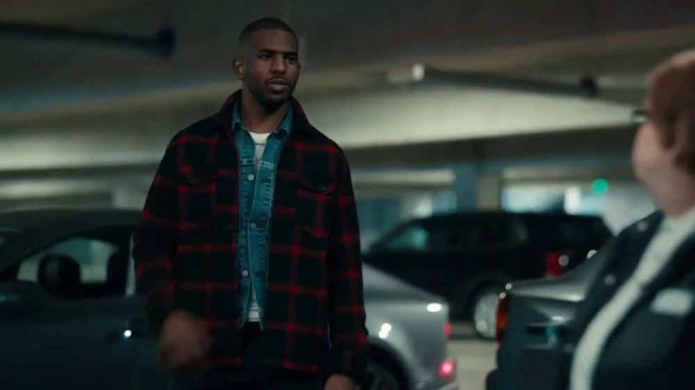 State Farm TV Commercial, 'Security' Featuring Chris Paul, Alfonso Ribeiro