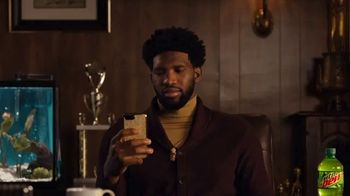 Mountain Dew TV Spot. 'The Joel Embiid Deserves Better Reactions GIF Collection' - Thumbnail 1
