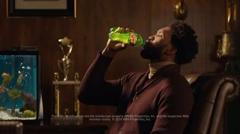 Mountain Dew TV Spot. 'The Joel Embiid Deserves Better Reactions GIF Collection' - Thumbnail 10