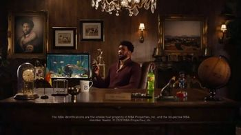 Mountain Dew TV Spot. 'The Joel Embiid Deserves Better Reactions GIF Collection' - Thumbnail 9