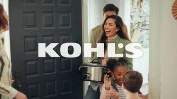 Kohl's TV Spot, 'Hoodies, Scott Living and Air Fryer' - Thumbnail 1