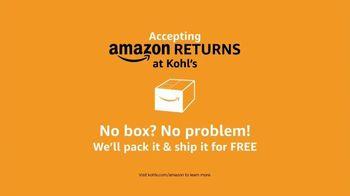 Kohl's TV Spot, 'Hoodies, Scott Living and Air Fryer' - Thumbnail 7