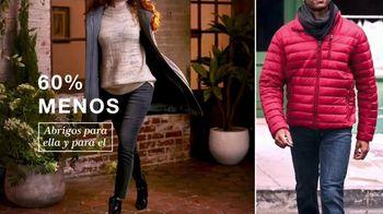 Macy's La Venta del Día de los Presidentes TV Spot, 'Abrigos, botas y juegos de sábanas' [Spanish] - Thumbnail 3