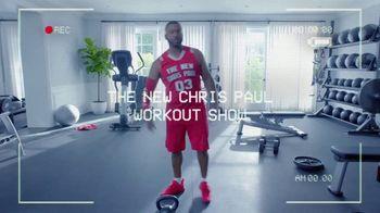 State Farm TV Spot, 'Workout' Featuring Chris Paul, Alfonso Ribeiro - Thumbnail 2