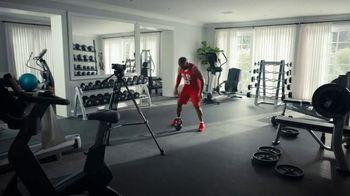 State Farm TV Spot, 'Workout' Featuring Chris Paul, Alfonso Ribeiro - Thumbnail 3