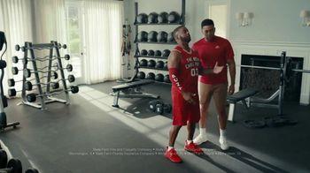 State Farm TV Spot, 'Workout' Featuring Chris Paul, Alfonso Ribeiro - Thumbnail 5