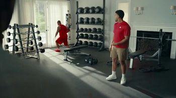 State Farm TV Spot, 'Workout' Featuring Chris Paul, Alfonso Ribeiro - Thumbnail 9