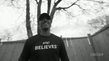 AT&T Inc. TV Spot, 'Believes' - Thumbnail 6