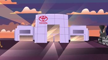 Toyota Presidents Day Sales Event TV Spot, 'Cherry Tree: Prius' [T2] - Thumbnail 5