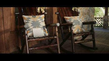 Amica Mutual Insurance Company TV Spot, 'Rocking Chairs'