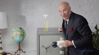 Blueland TV Spot, 'Clean Anything' Featuring Kevin O'Leary - Thumbnail 4
