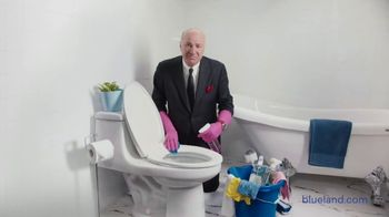 Blueland TV Spot, 'Clean Anything' Featuring Kevin O'Leary