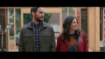 Amica Mutual Insurance Company TV Spot, 'New House'