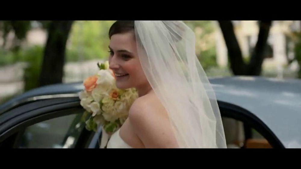 Amica Roadside Assistance >> Amica Mutual Insurance Company TV Commercial, 'Bride: Auto ...