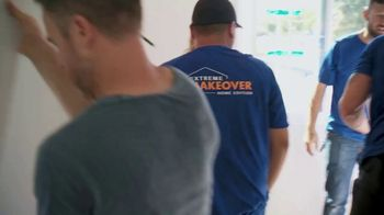 Wayfair TV Spot, 'HGTV: Extreme Makeover' [In Show Integration] - Thumbnail 2