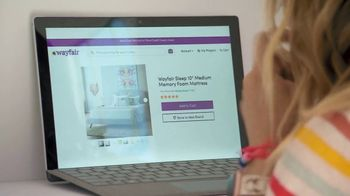Wayfair TV Spot, 'HGTV: Extreme Makeover' [In Show Integration] - Thumbnail 4