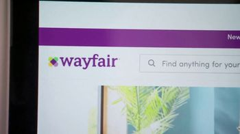 Wayfair TV Spot, 'HGTV: Extreme Makeover' [In Show Integration] - Thumbnail 6