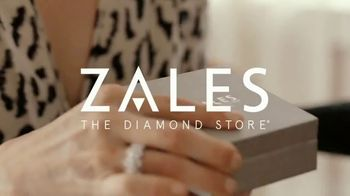 Zales TV Spot, 'You Are My Diamond'