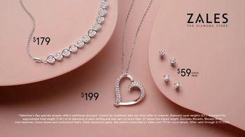 Zales TV Spot, 'You Are My Diamond' - Thumbnail 10