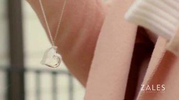 Zales TV Spot, 'You Are My Diamond'
