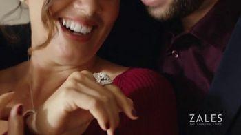 Zales TV Spot, 'You Are My Diamond' - Thumbnail 5