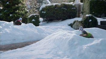 Chantix TV Spot, 'Snow Turkey' - Thumbnail 1