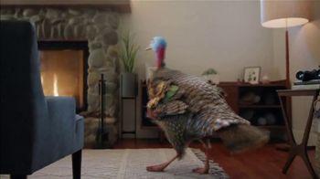 Chantix TV Spot, 'Snow Turkey' - Thumbnail 9