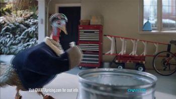Chantix TV Spot, 'Snow Turkey' - Thumbnail 3