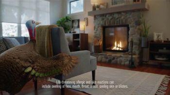 Chantix TV Spot, 'Snow Turkey' - Thumbnail 7
