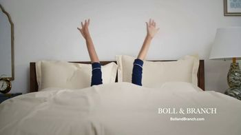 Boll & Branch Presidents Day Sale TV Spot, 'Happy Place' - Thumbnail 5